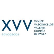 the Xvv - Xavier Vasconcelos Valerim Advogados logo.
