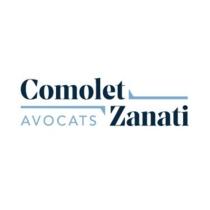 the Comolet Mandin & Associés logo.