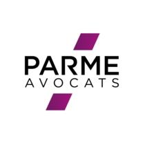 the PARME AVOCATS logo.