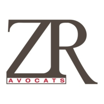 the Zr Avocats logo.
