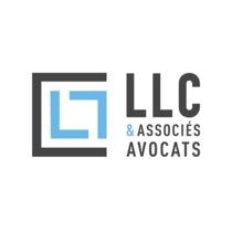the LLC & Associés Avocats logo.
