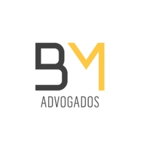 the Bruno Maggi Advogados logo.