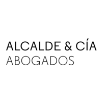the Alcalde & Cia logo.