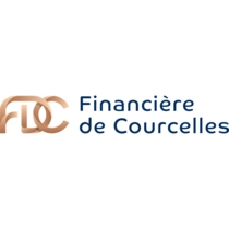 the Financière De Courcelles logo.