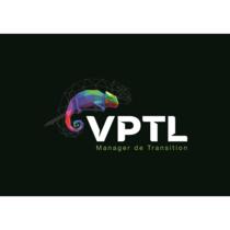 the Vptl logo.