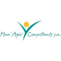 the Managir Consultants logo.