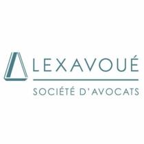 the Lexavoué logo.