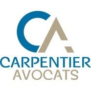 the Carpentier Avocats logo.