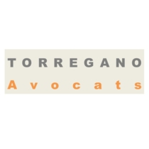 the Torregano Avocats logo.