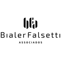 the Bfa - Bialer Falsetti Associados logo.
