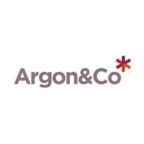 the Argon & Co logo.