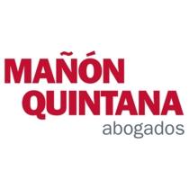 the Mañon Quintana logo.