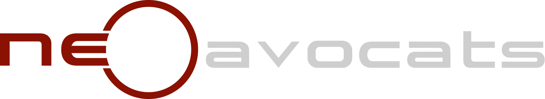 the Neo Avocats logo.