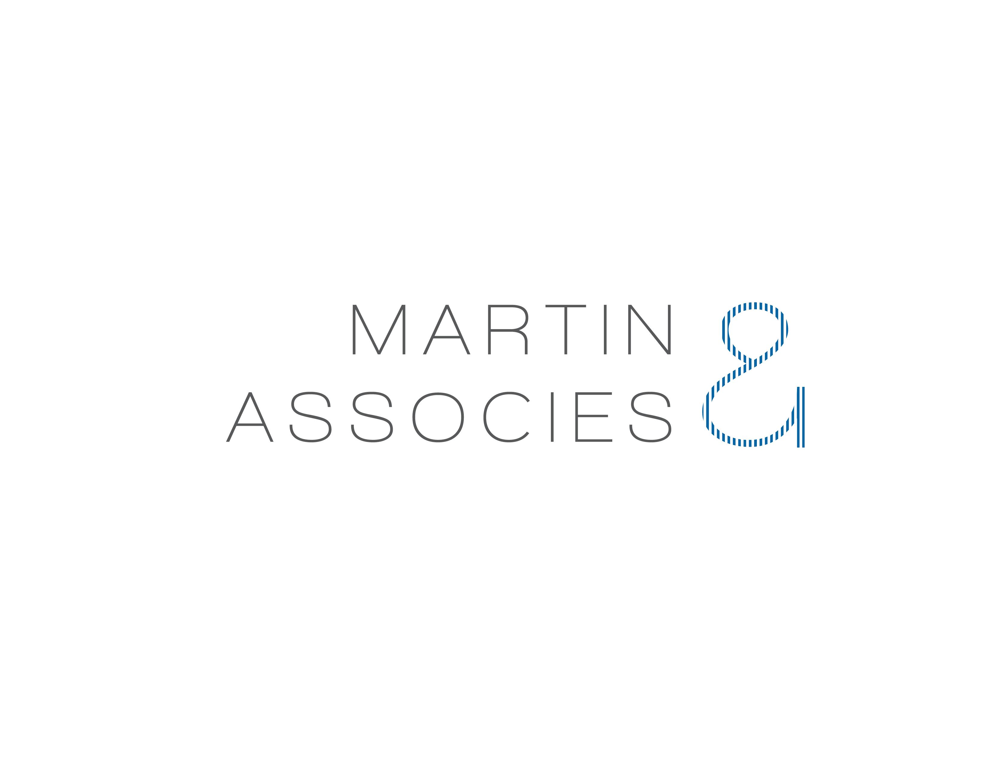 the Martin & Associés logo.