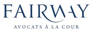 the Fairway logo.