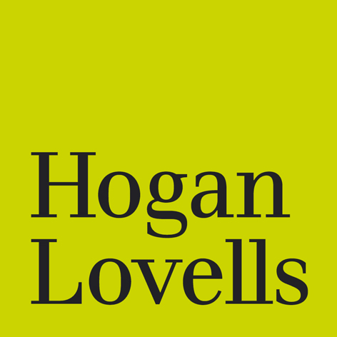 the Hogan Lovells logo.
