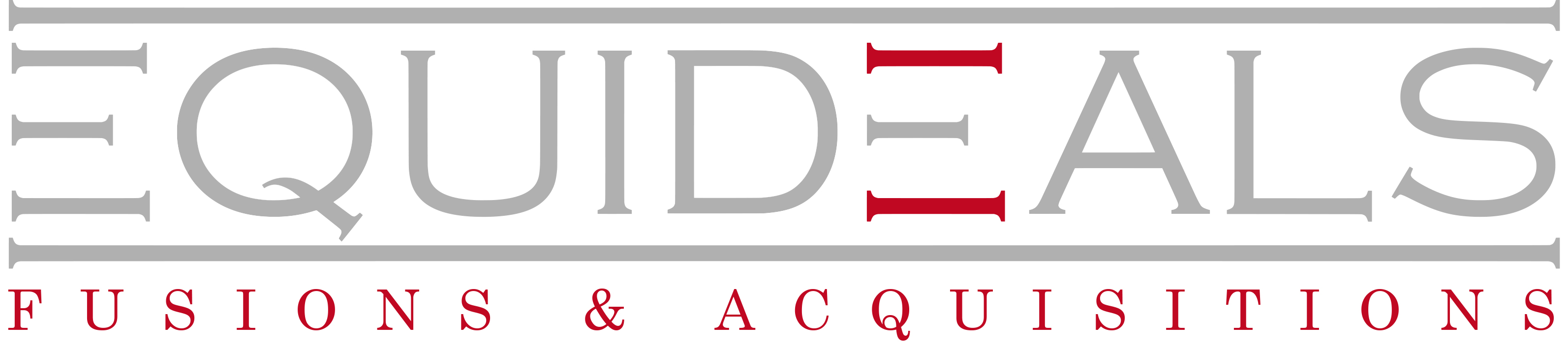 the Equideals logo.
