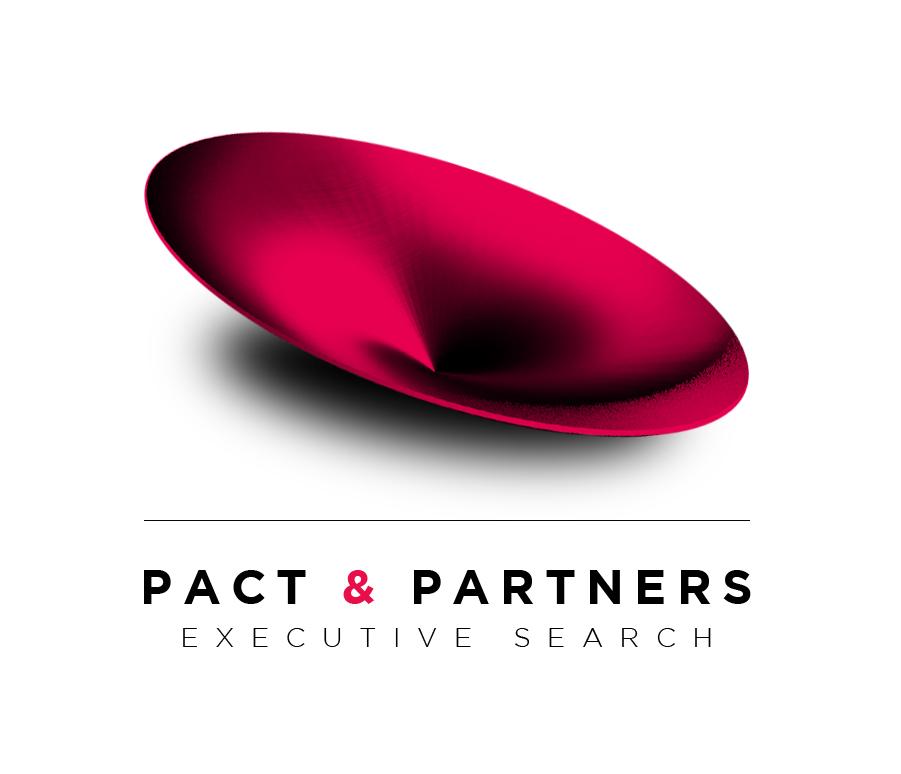 the Pact & Partners International logo.
