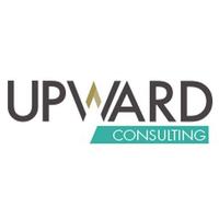 the Upward Consulting logo.