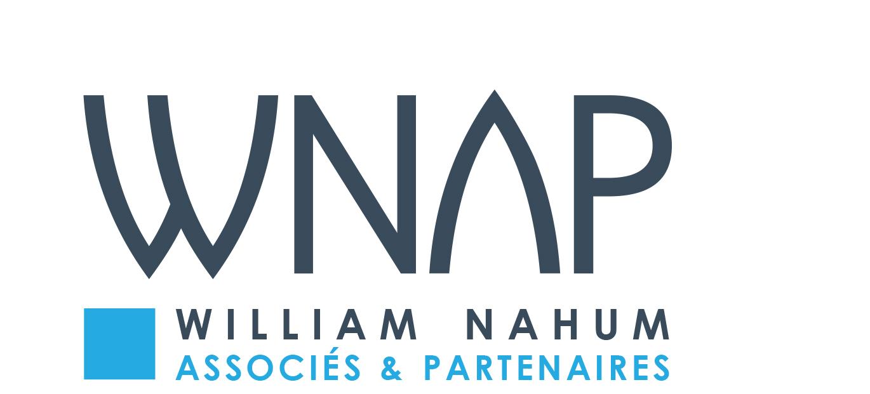 the William Nahum Associés & Partenaires logo.