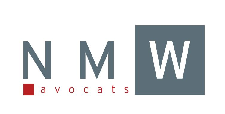 the NMW logo.