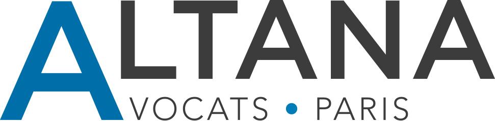 the Altana logo.