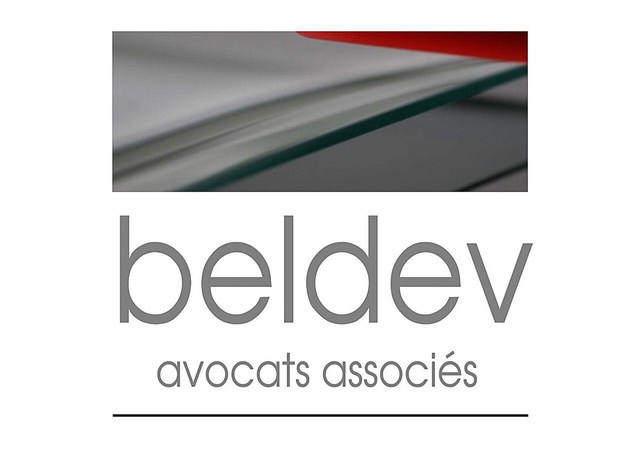 the Beldev logo.