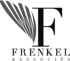 the Frenkel & Associés logo.