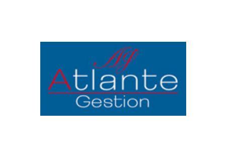the Atlante Gestion logo.
