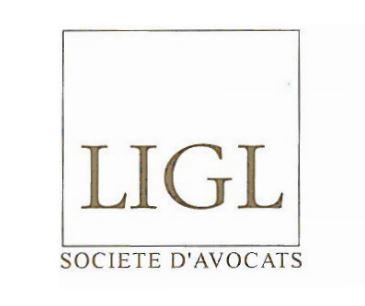 the LIGL logo.