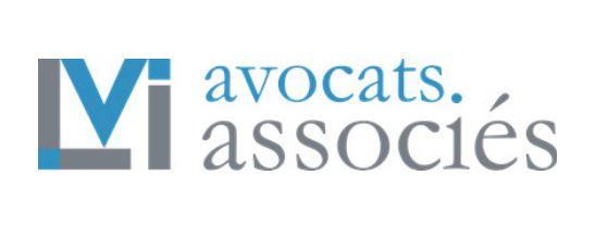 the LVI Avocats Associés logo.