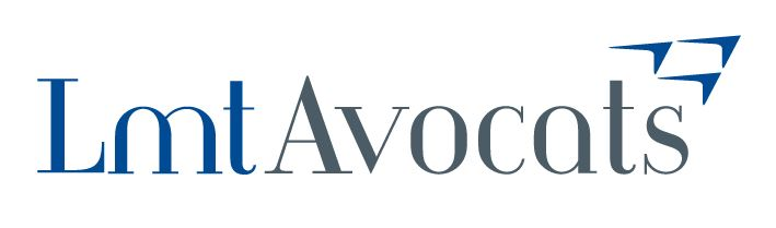 the LMT Avocats logo.
