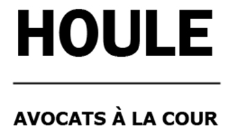 the Houle logo.