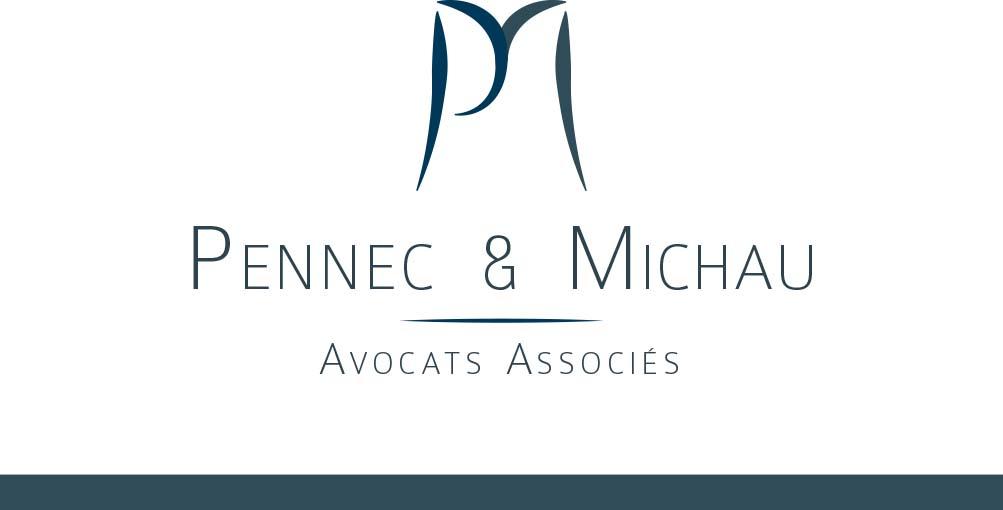 the Pennec & Michau logo.