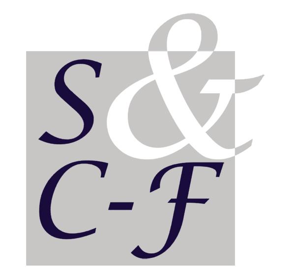 the Soulié & Coste-Floret logo.