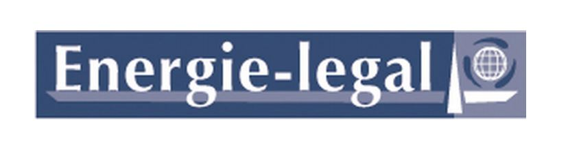 the ENERGIE LEGAL logo.