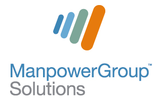 the ManpowerGroup Solutions logo.