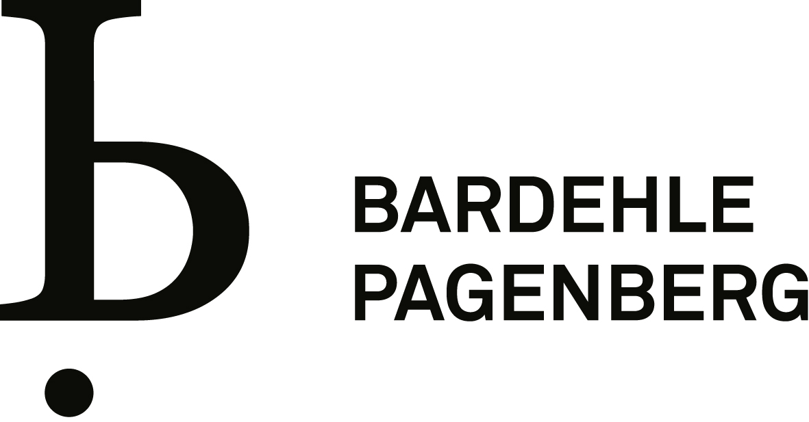 the Bardehle Pagenberg logo.