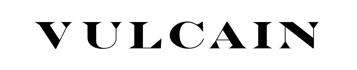 the Vulcain logo.