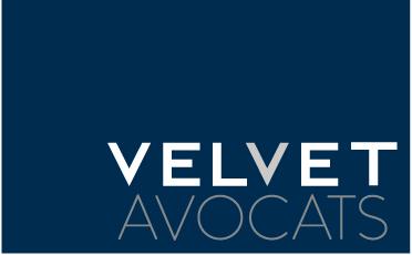 the Velvet Avocats logo.