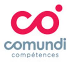 the Comundi Consulting logo.