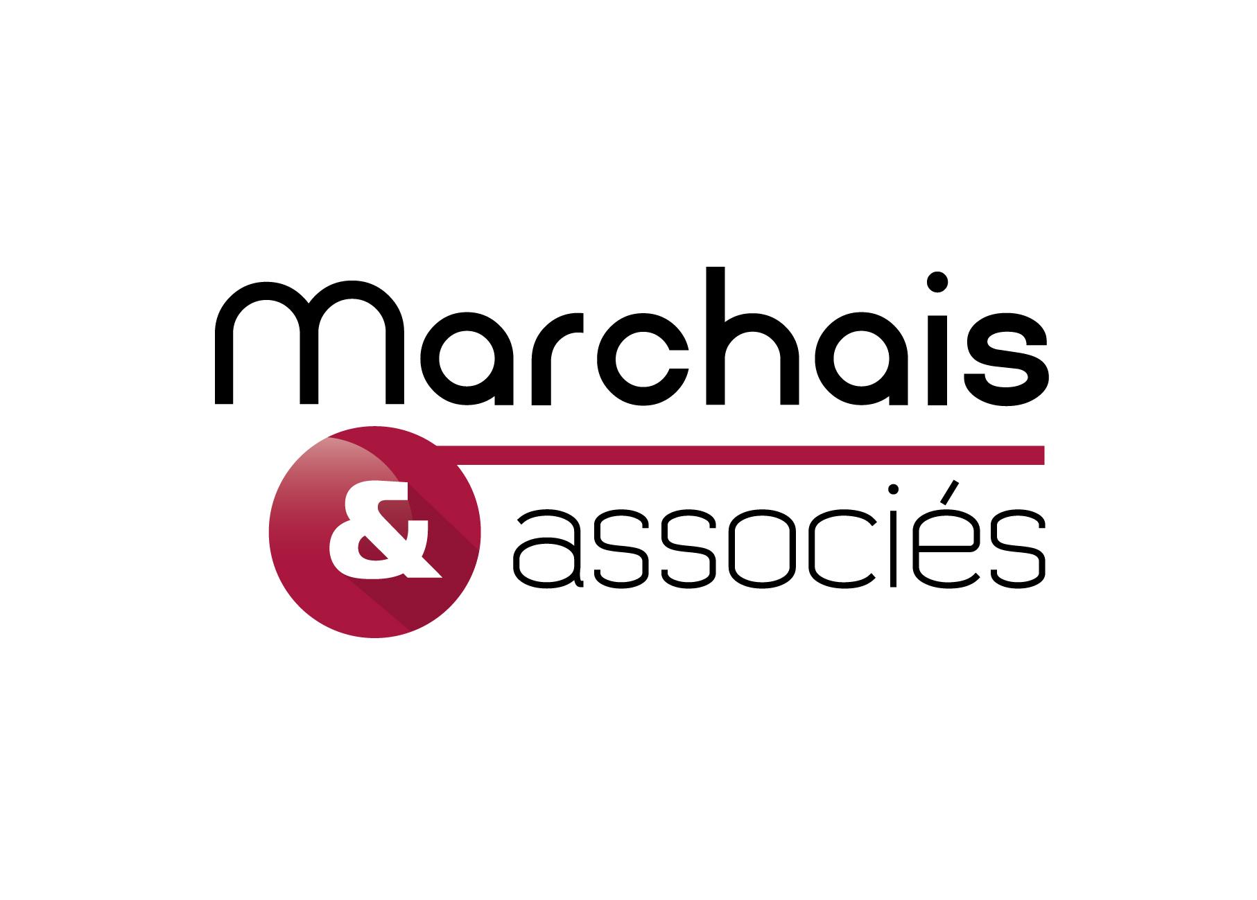 the Marchais & Associés logo.