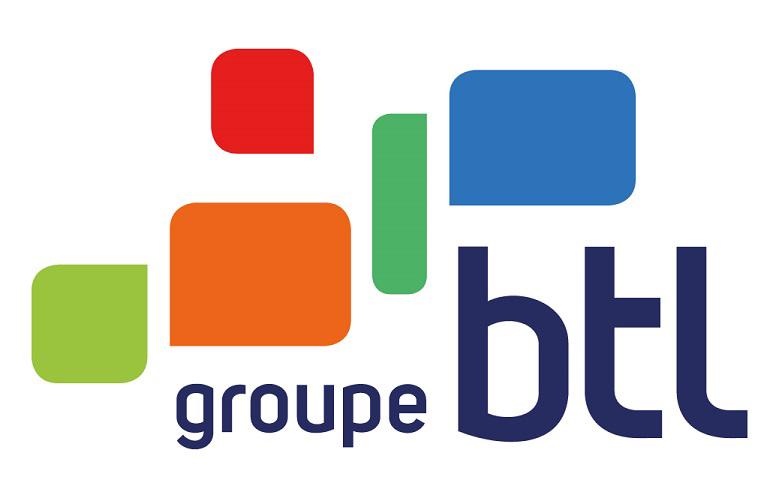 the BTL - Business & Technical Languages logo.