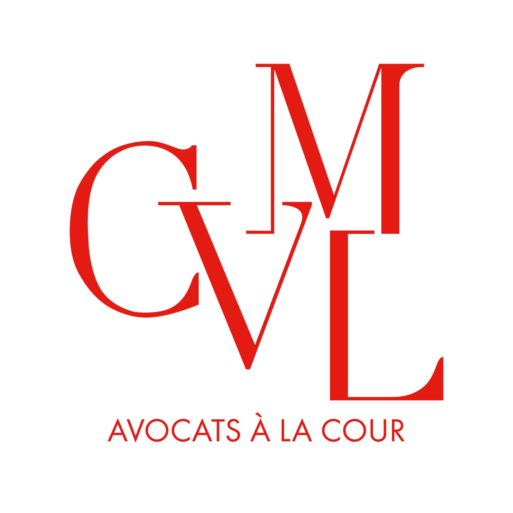 the CVML logo.