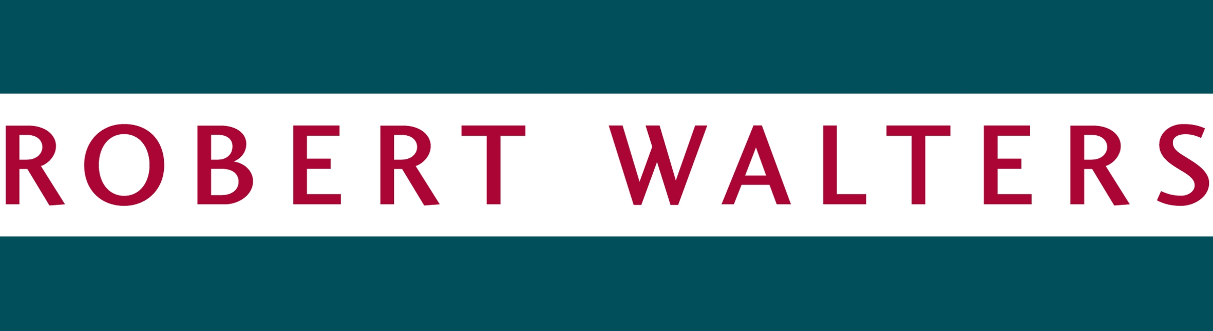 the Robert Walters logo.