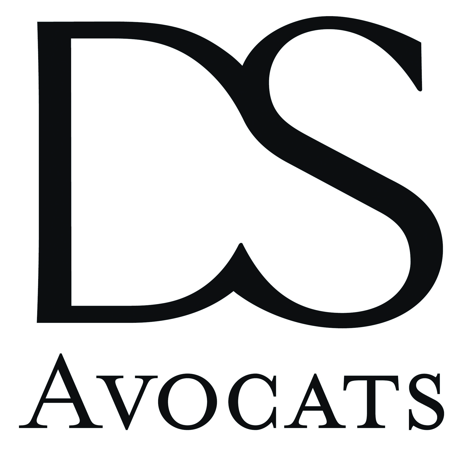 the DS Avocats logo.
