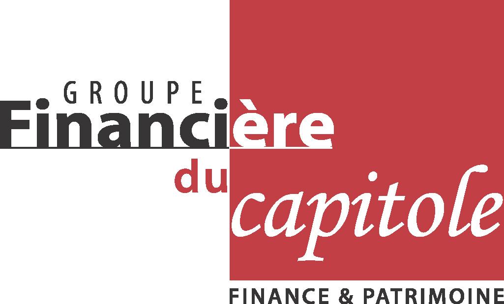 the Groupe Financière du Capitole logo.