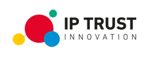 the IP Trust logo.