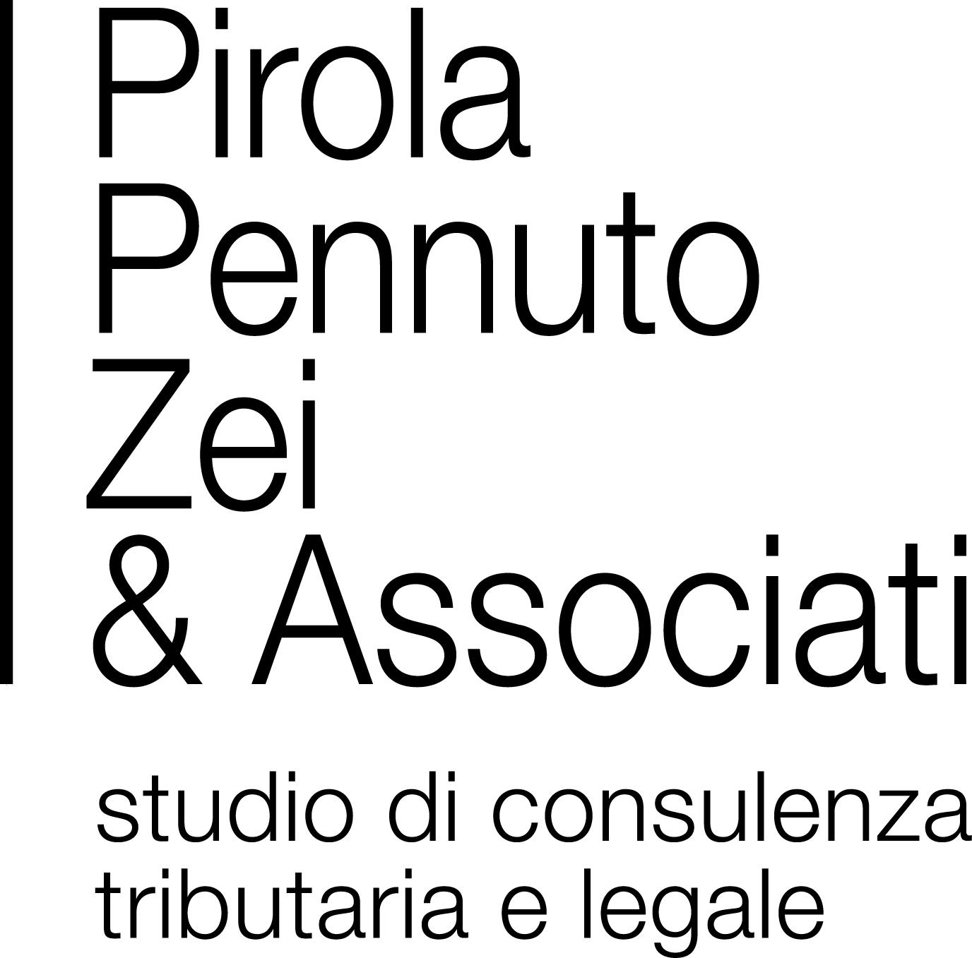 the Pirola Pennuto Zei & Associati logo.