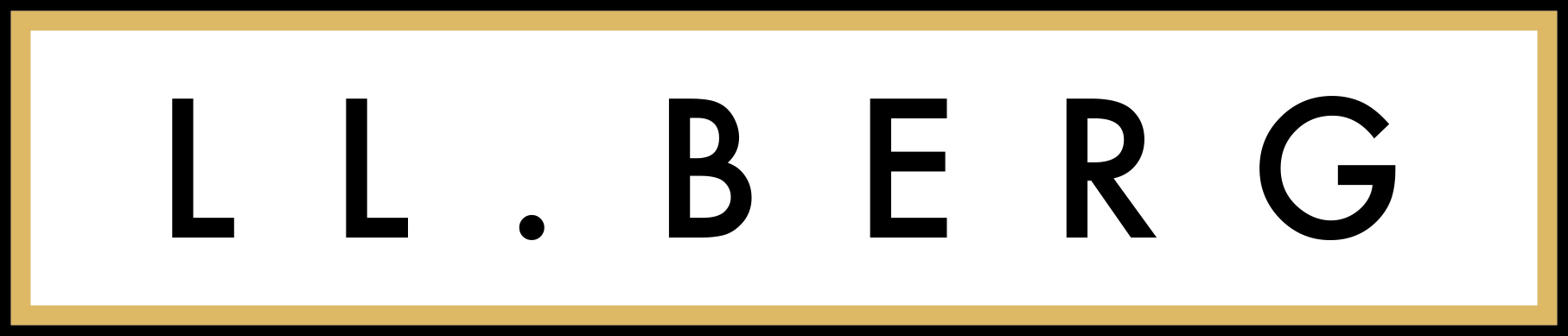 the LL Berg logo.